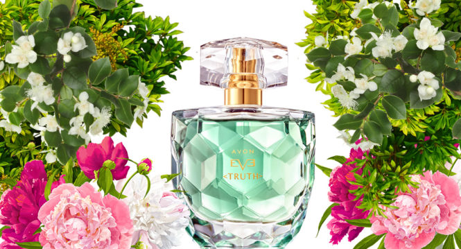 avon eve truth eau de parfum 2019