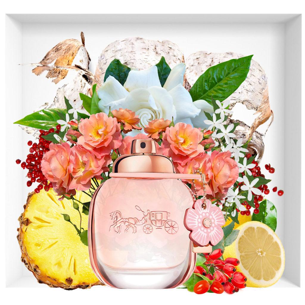 coach floral eau de parfum 2019