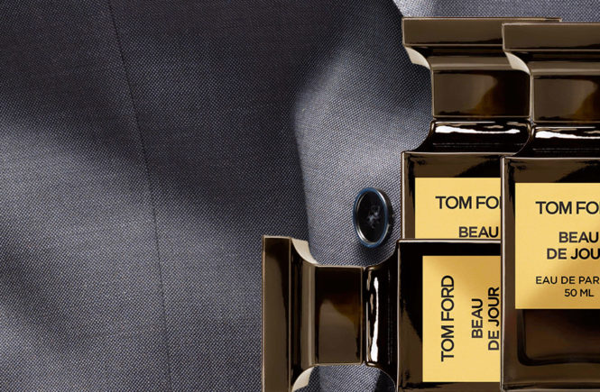 new fragrance Beau de Jour tom ford 2019