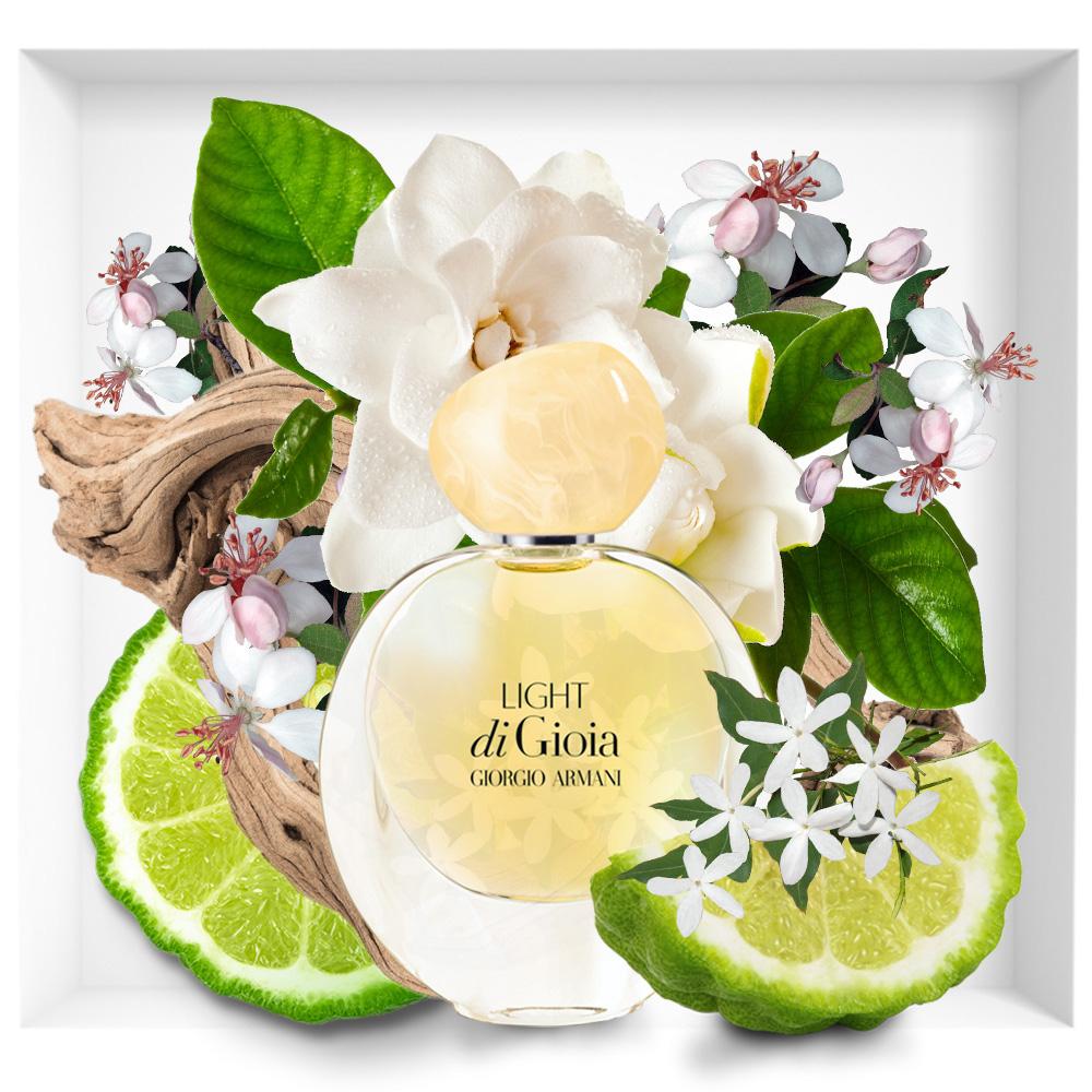 Armani Light di Gioia Eau de Parfum new perfume 2019