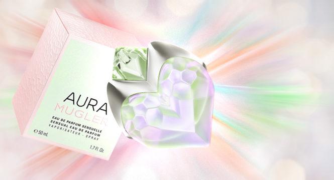 Aura Mugler Eau de Parfum Sensuelle