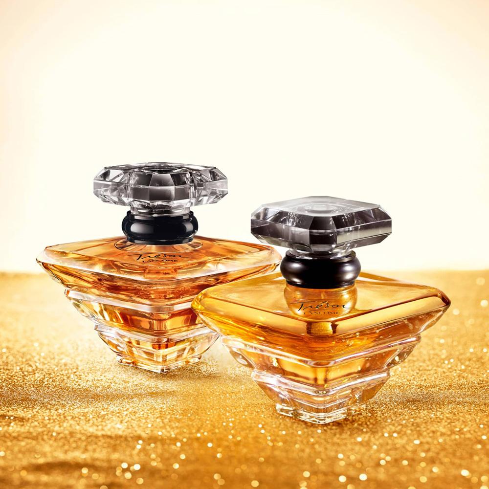 Trésor en Or Eau de Parfum Edition Limitée 2019 by Lancôme 1