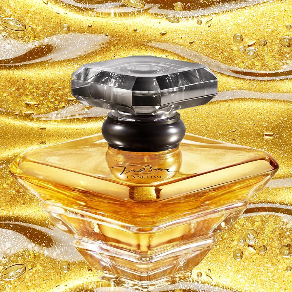 Trésor en Or Eau de Parfum Edition Limitée 2019 by Lancôme 3