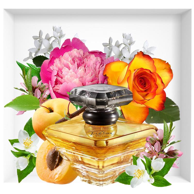 Trésor en Or Eau de Parfum Edition Limitée 2019 by Lancôme
