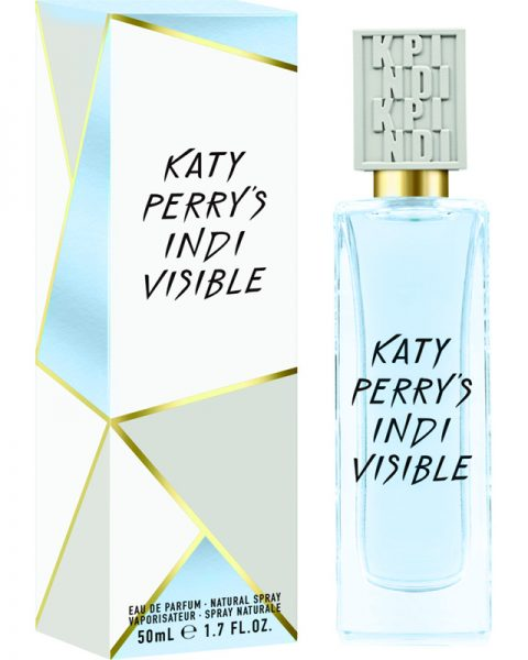 Katy Perry's Indi Visible ... Together we are Indi Visible