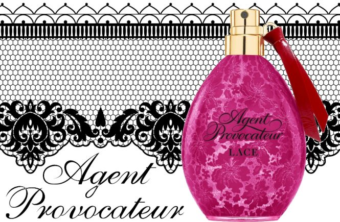 Lace Eau de Parfum by Agent Provocateur