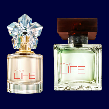 Avon Life By Kenzo Takada Reastars Perfume And Beauty Magazine