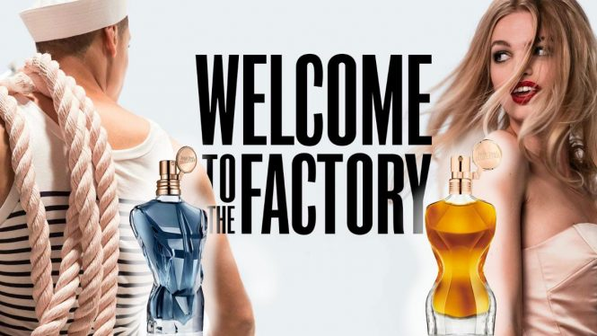 Jean Paul Gaultier Le Male and Classique – Les Essences de Parfum