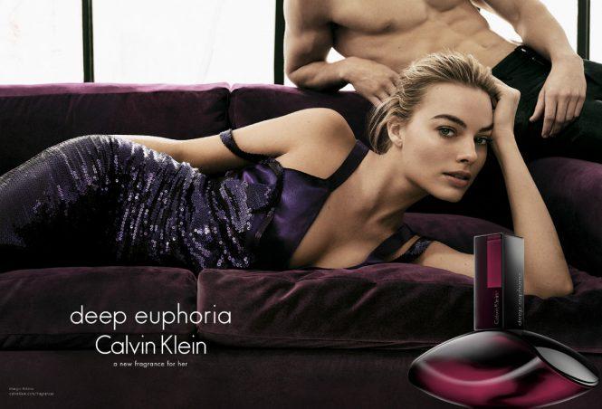 Deep Euphoria Calvin Klein
