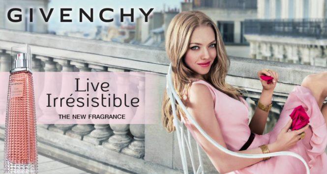 Givenchy launches Live Irresistible Eau de Parfum Délicieuse reastars