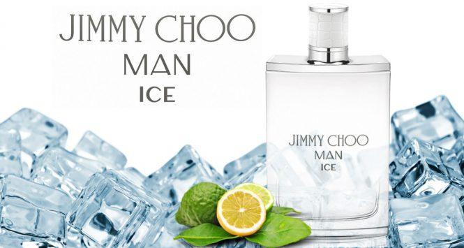 Jimmy Choo Man Ice Eau de Toilette fragrance