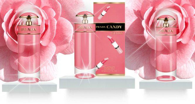 prada candy gloss fragrance