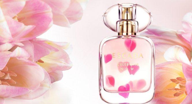 Celebrate N.O.W. Escada for women perfume