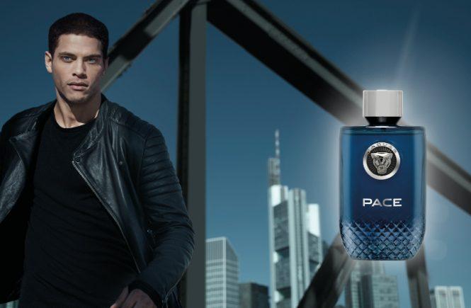 Jaguar launches Pace Accelerate fragrance