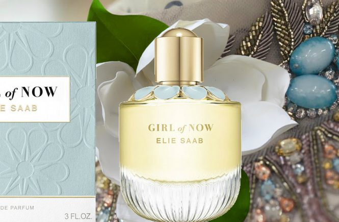 elie saab girl of now perfume
