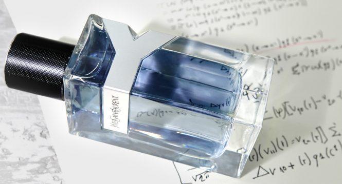 ysl Y2017 new fragrance