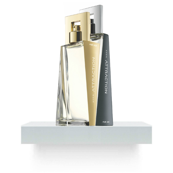 Avon Attraction for Her and for Him