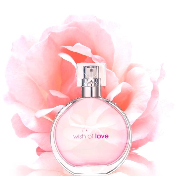 Avon Wish Of Love Reastars Perfume And Beauty Magazine