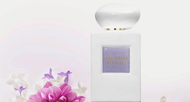 Giorgio ArmaniPrivé New York Edition eau de parfum