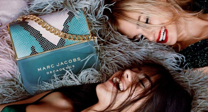 Marc Jacobs Decadence Eau So Decadent fragrance