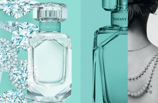 Tiffany & Co Tiffany for women fragrance