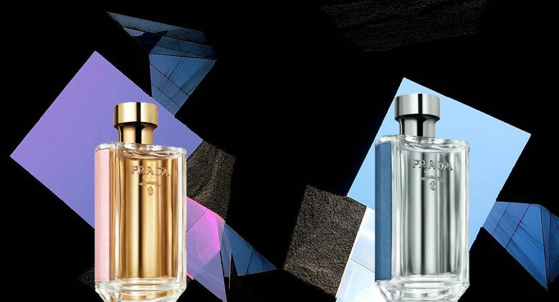 e08e234486fb91 La Femme Prada L Eau and L Homme Prada L Eau   Reastars Perfume and ...