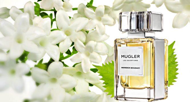 Mugler Les Exceptions - Wonder BouquetEau de Parfum