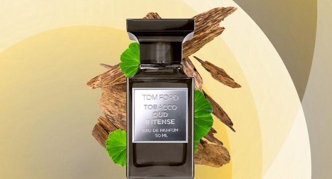 Tom Ford Tobacco Oud Intense new perfume