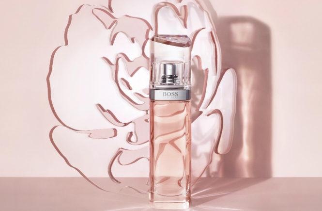 BOSS Ma Vie L'Eau new fragrance 2018