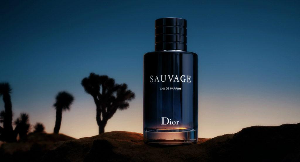 Dior Sauvage Eau De Parfum Reastars Perfume And Beauty Magazine