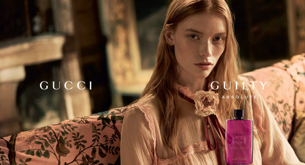 Gucci Guilty Absolute Pour Femme | Reastars Perfume and Beauty magazine