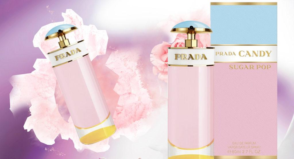 0945daf071 Prada Candy Sugar Pop | Reastars Perfume and Beauty magazine