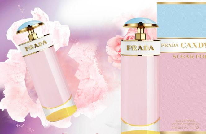 Prada Candy Sugar Pop new perfume