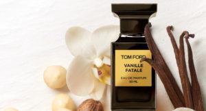 tom ford vanilla fatale fragrance