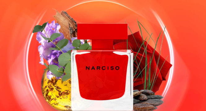 New Provocative Narciso Rouge Perfume by Narciso Rodriguez