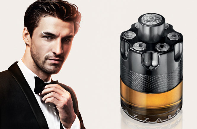 Azzaro Wanted By Night for the Daring, Extraordinary Man!