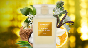 Eau de Soleil Blanc by Tom Ford for women and men