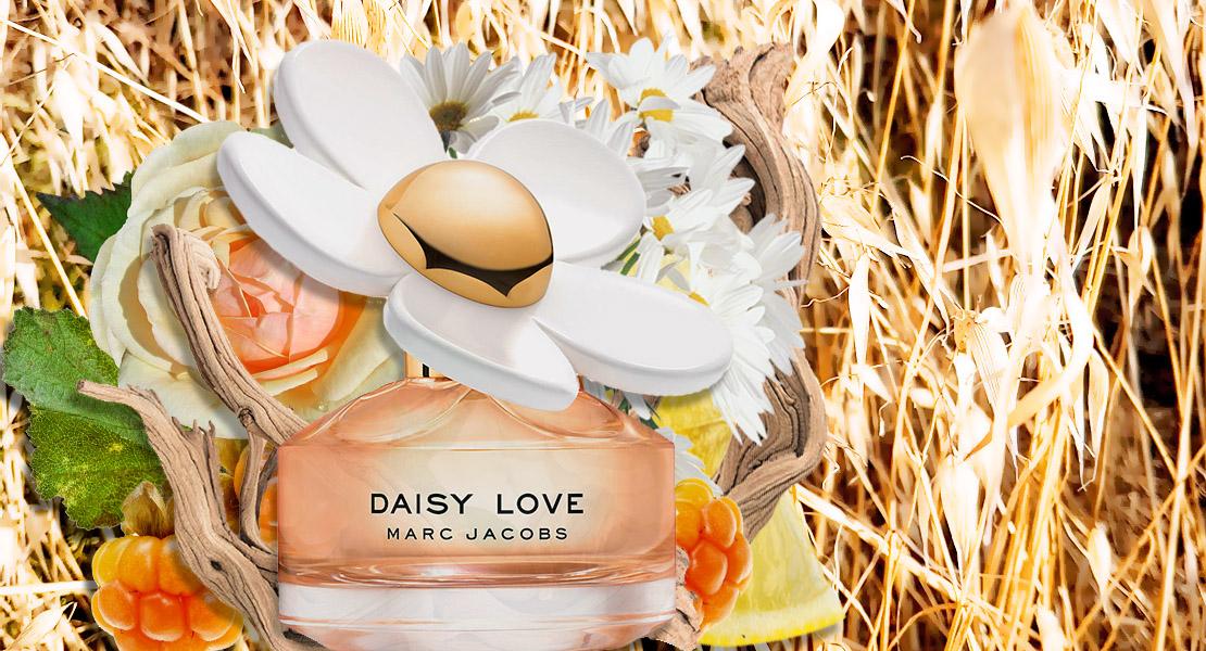58b9f507ded8 Marc Jacobs Daisy Love | Reastars Perfume and Beauty magazine