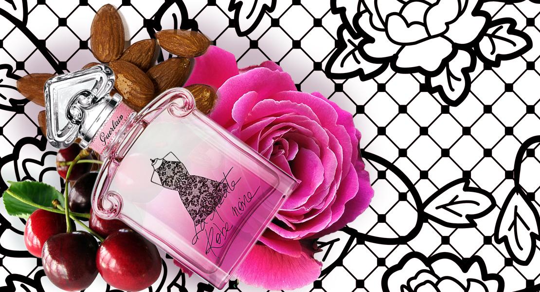 43fdc148c5b Guerlain La Petite Robe Noire - new Eau de Parfum Légère
