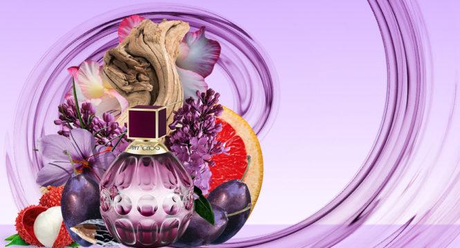 New perfume Jimmy Choo Fever 2018