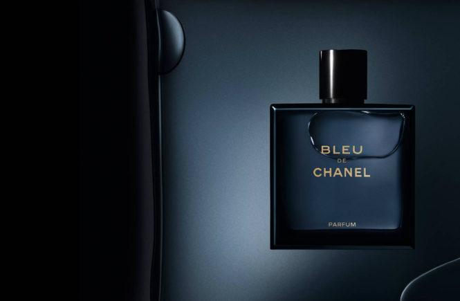 New Bleu de Chanel Parfum 2018