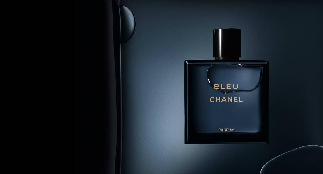 new bleu de chanel parfum extrait reastars perfume and. Black Bedroom Furniture Sets. Home Design Ideas