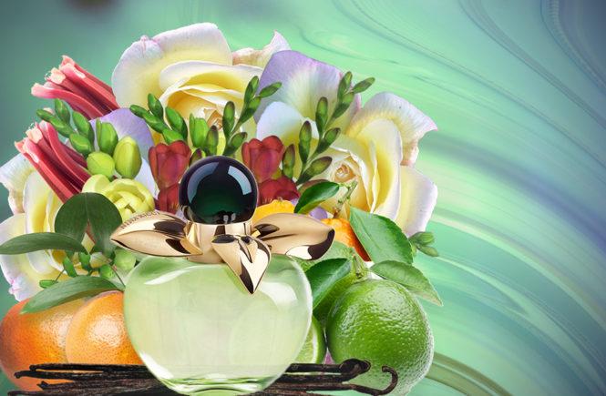 Nina Ricci Bella new fragrance 2018