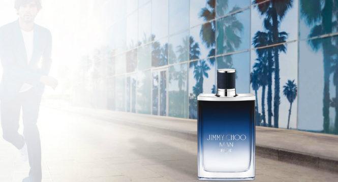 Coming Soon new fragrance Jimmy Choo Man Blue