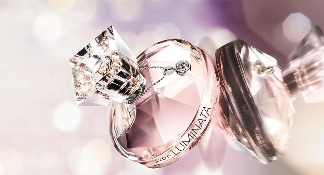 Avon Luminata Unique And Elegant Fragrance That Reveals The Real