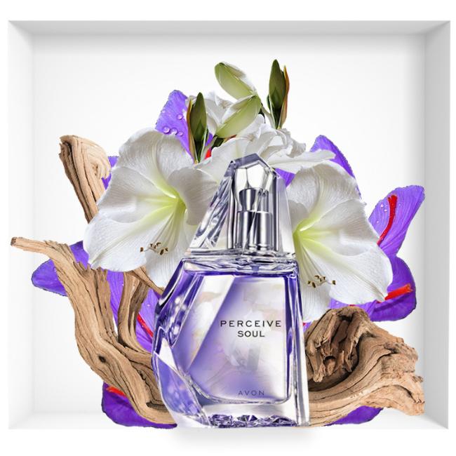 Avon Perceive Soul eau de parfum 50ml