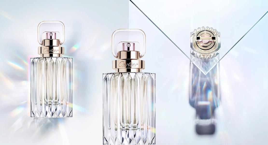 cartier carat parfum