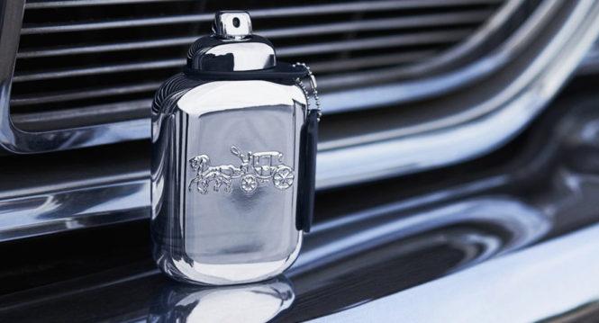Coach Platinum Perfume For Men