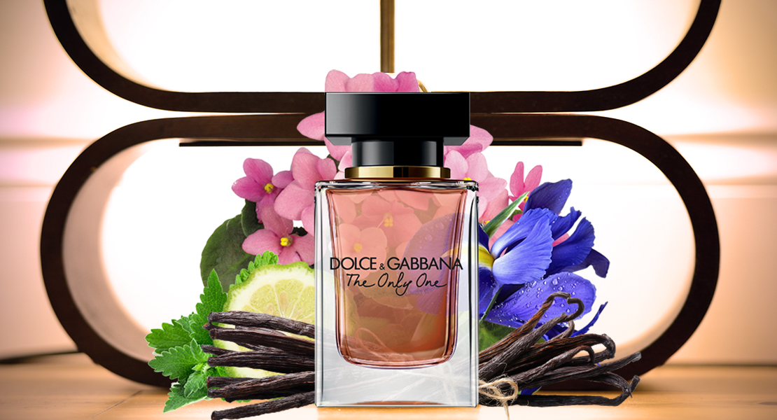081be3ef95643f Dolce   Gabbana The Only One   Reastars Perfume and Beauty magazine