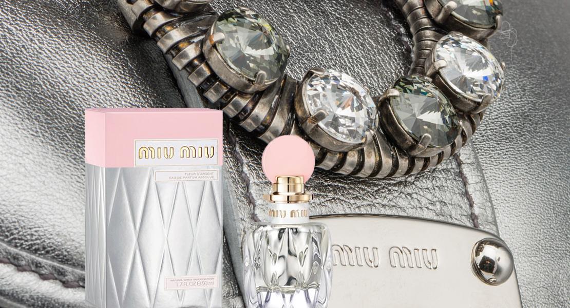 06d0f5b186d Miu Miu Fleur D argent- Sensual And Intense Feminine Perfume ...